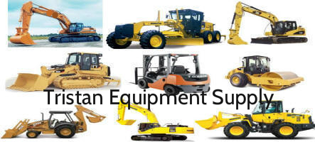 Heavy equipment parts singapore